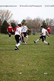Boys Soccer - CPU vs Western Dubuque-4035