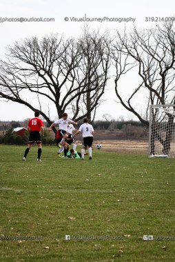 Boys Soccer - CPU vs Western Dubuque-4038