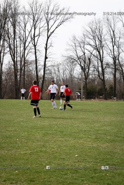 Boys Soccer - CPU vs Western Dubuque-4102