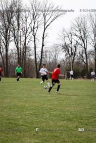 Boys Soccer - CPU vs Western Dubuque-4106