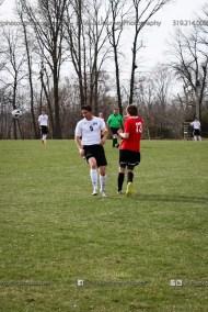 Boys Soccer - CPU vs Western Dubuque-4113