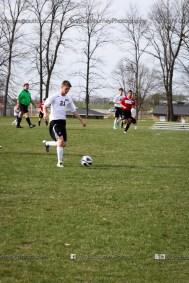 Boys Soccer - CPU vs Western Dubuque-4124