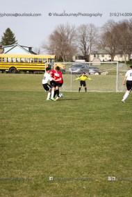 Boys Soccer - CPU vs Western Dubuque-4175