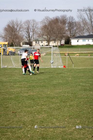 Boys Soccer - CPU vs Western Dubuque-4177