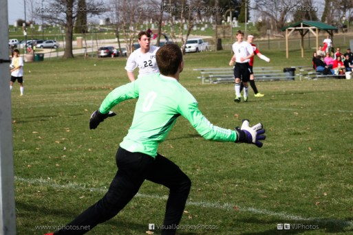 Boys Soccer - CPU vs Western Dubuque-4218