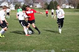 Boys Soccer - CPU vs Western Dubuque-4246