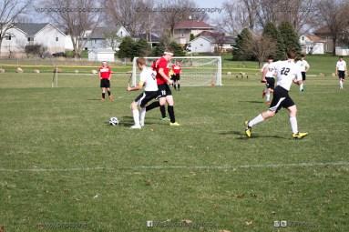 Boys Soccer - CPU vs Western Dubuque-4252