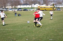Boys Soccer - CPU vs Western Dubuque-4255