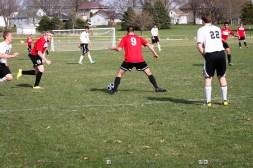 Boys Soccer - CPU vs Western Dubuque-4273