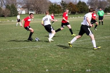 Boys Soccer - CPU vs Western Dubuque-4276
