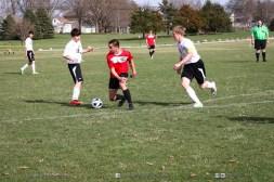 Boys Soccer - CPU vs Western Dubuque-4278