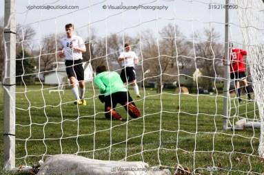 Boys Soccer - CPU vs Western Dubuque-4287