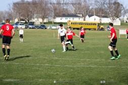 Boys Soccer - CPU vs Western Dubuque-4325