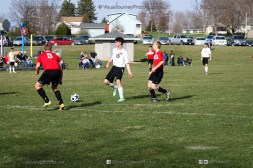 Boys Soccer - CPU vs Western Dubuque-4336