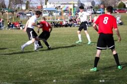 Boys Soccer - CPU vs Western Dubuque-4347