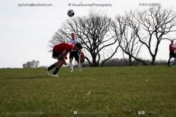 Boys Soccer - CPU vs Western Dubuque-4359