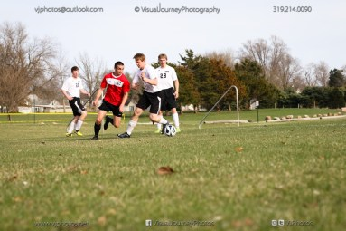 Boys Soccer - CPU vs Western Dubuque-4366
