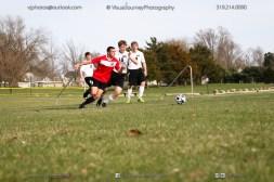 Boys Soccer - CPU vs Western Dubuque-4368