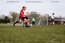 Boys Soccer - CPU vs Western Dubuque-4372