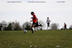 Boys Soccer - CPU vs Western Dubuque-4374