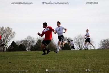 Boys Soccer - CPU vs Western Dubuque-4376