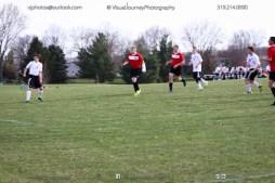 Boys Soccer - CPU vs Western Dubuque-4403