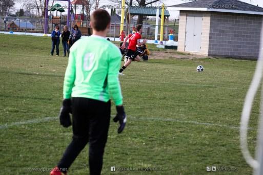 Boys Soccer - CPU vs Western Dubuque-4419