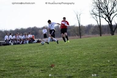 Boys Soccer - CPU vs Western Dubuque-4442