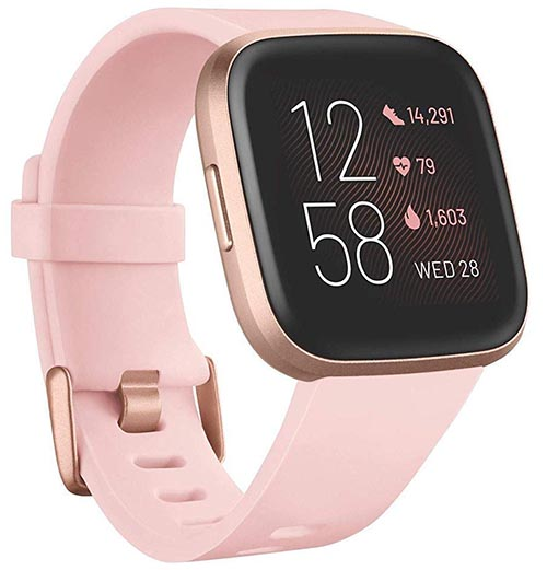 The Amazing Fitbit Success Story. The Fitbit Versa 2