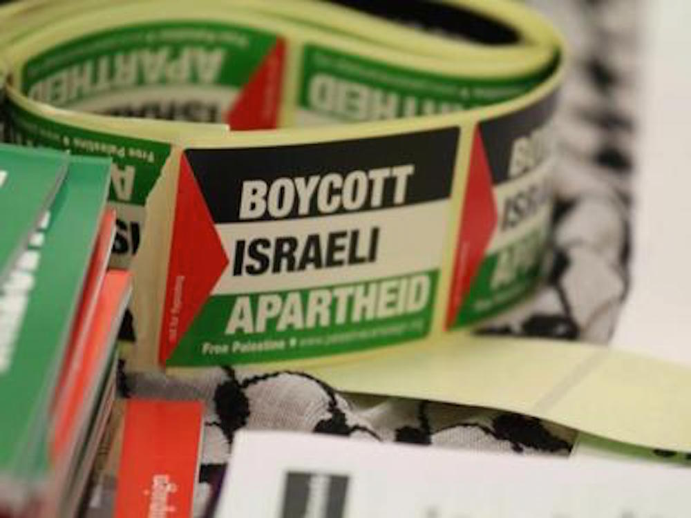 Government facing High Court challenge over councils BDS ban