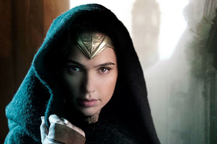 Lebanon bans Wonder Woman due to Israeli lead actress Gal Gadot