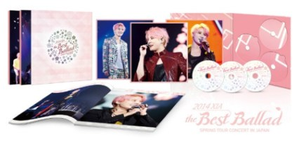 2014-xia-the-best-ballad-spring-tour-concert-in-japan-dvd-preview