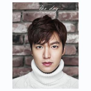 lee-min-ho-single-album-the-day