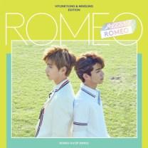 (Hyun Kyoung & Min Sung Edition)