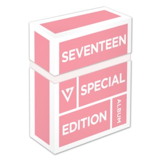seventeen-first-love-letter-repackage-album-special-edition
