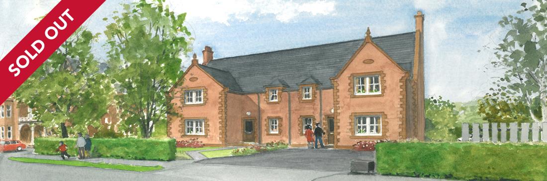 CedarWood AJC Scotland House Builder And Building