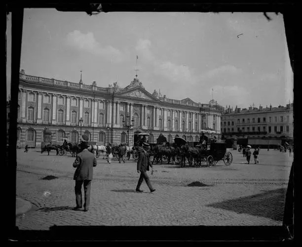 toulouse 1905