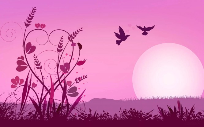 love-birds-heart