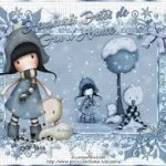 gorjuss neige