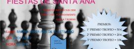 Torneo Santa Ana