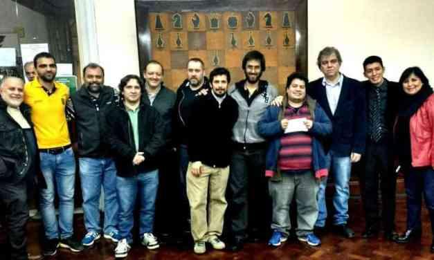 Semifinal Argentina: los ocho con pasaje a la cumbre