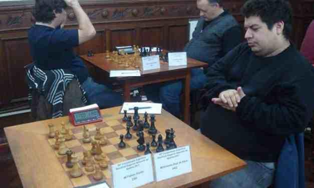 Gran paridad en la Semifinal Argentina