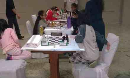 Mundial en Brasil: sub-8 femenina 2 en la cúspide