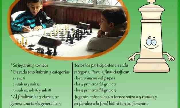 Se viene linda movida infantil y juvenil en Uruguay
