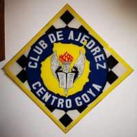 FOTOS DEL CLUB DE AJEDREZ VILLA DE TEROR