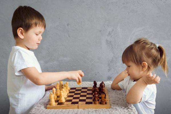 Clases de ajedrez online 1 27.CLASES DE MÚSICA Y AJEDREZ