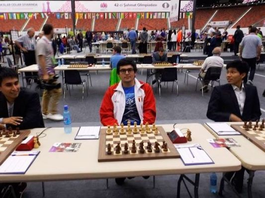 ajedrez GM Deivy Vera 1 1.TORNEOS ONLINE