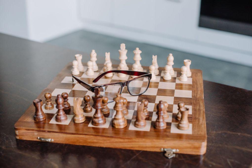 libros de ajedrez