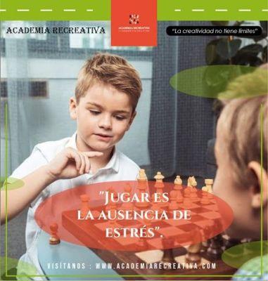 CLASES DE AJEDREZ PARA NIÑOS EN EL PERU