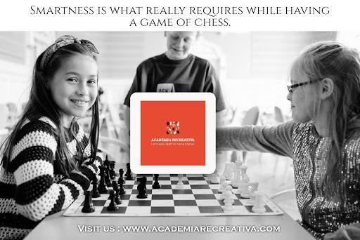 Jugando ajedrez de damas 1.Notación Algebraica